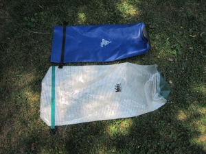 Dry Bags for Storage